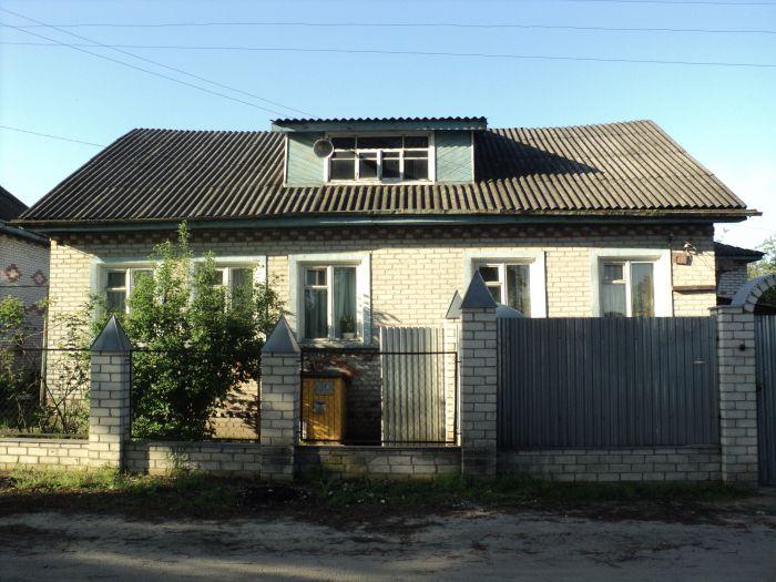 Купить дом в брянский обл